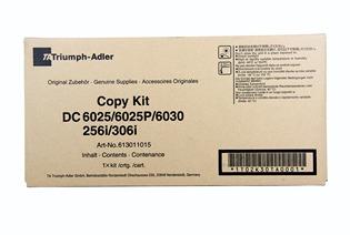 Originální toner TRIUMPH ADLER 613011015 (Černý)