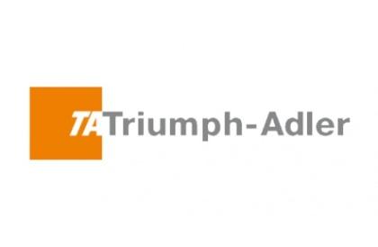 Originální toner TRIUMPH ADLER CK-6520B (Černý)