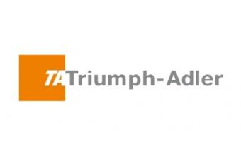 Originální toner TRIUMPH ADLER CK-6520Y (Žlutý)