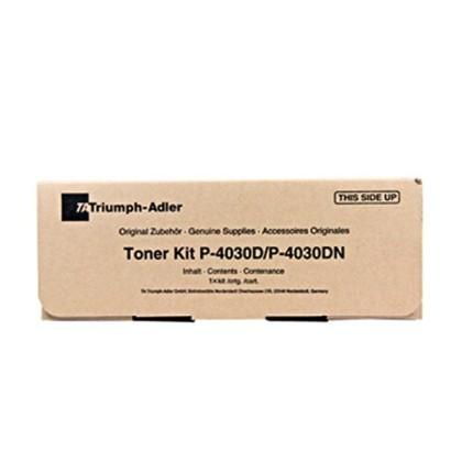 Originální toner TRIUMPH ADLER 4434010015 (Černý)