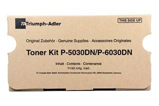 Originální toner TRIUMPH ADLER TK-P5030 (Černý)