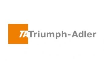 Originální toner TRIUMPH ADLER TK-4030 (Černý)