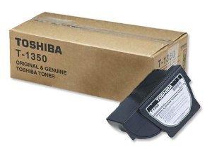 Originální toner Toshiba T1350E (Černý)