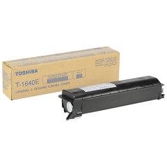 Toner do tiskárny Originální toner Toshiba T1640E (Černý)