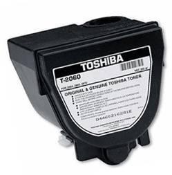Originální toner Toshiba T2060E (Černý)