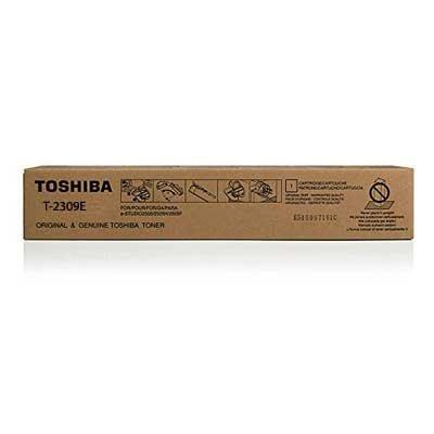 Originální toner Toshiba T2309E (Černý)