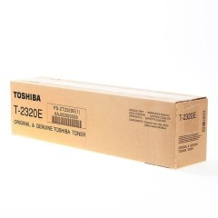 Toner do tiskárny Originální toner Toshiba T2320 (Černý)