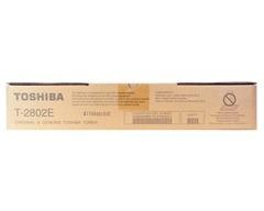 Toner do tiskárny Originální toner Toshiba T2802E (Černý)