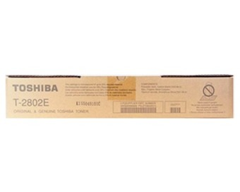 Originální toner Toshiba T2802E (Černý)