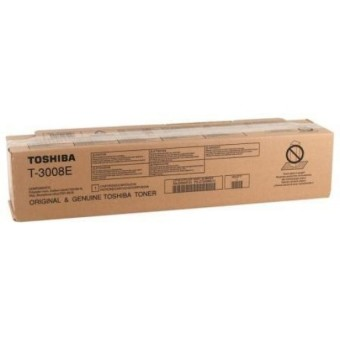Originální toner Toshiba T3008E (Černý)