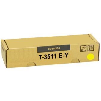 Originální toner Toshiba T3511E Y (Žlutý)