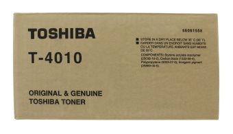 Originální toner Toshiba T4010 (Černý)