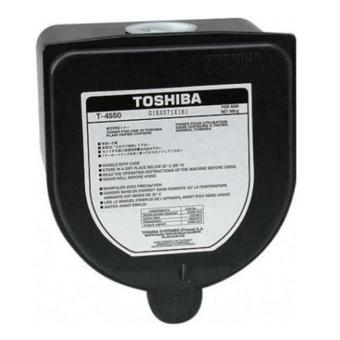 Originální toner Toshiba T4550E (Černý)
