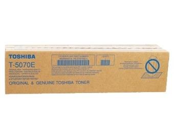 Originální toner Toshiba T5070E (Černý)