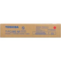 Toner do tiskárny Originální toner Toshiba TFC28E M (Purpurový)