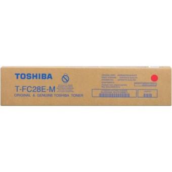 Originální toner Toshiba TFC28E M (Purpurový)