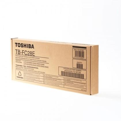 Originální odpadní nádobka Toshiba TBFC28E