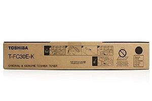 Originální toner Toshiba TFC30E K (Černý)
