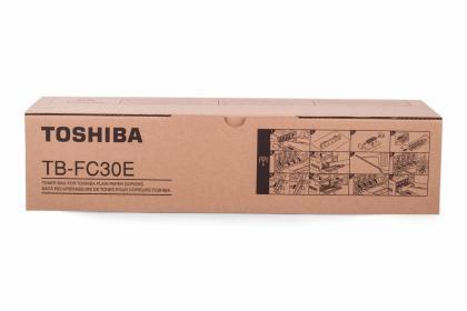 Originální odpadní nádobka Toshiba TBFC30E