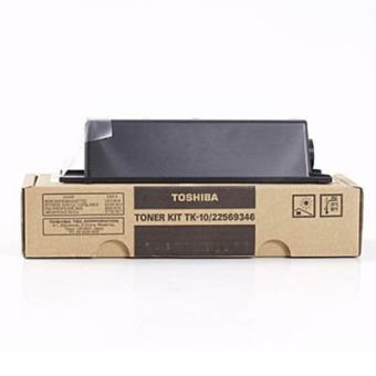 Originální toner Toshiba TK10 (Černý)