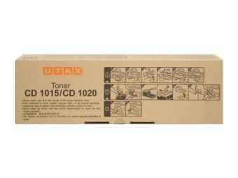 Originální toner UTAX 612010010 (Černý)