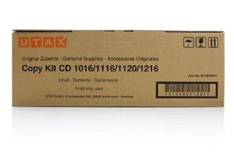 Originální toner UTAX CD-1016 (Černý)