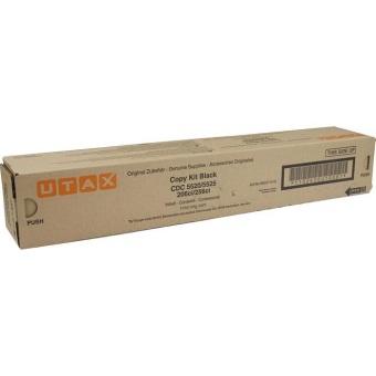 Originální toner UTAX 652511010 (Černý)