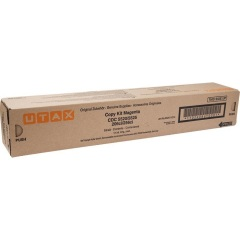 Toner do tiskárny Originální toner UTAX 652511014 (Purpurový)
