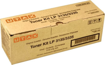 Originální toner UTAX 4413510010 (Černý)