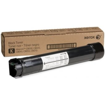 Originální toner XEROX 006R01701 (Černý)