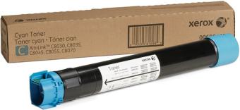 Originální toner XEROX 006R01702 (Azurový)