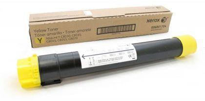 Originální toner XEROX 006R01704 (Žlutý)