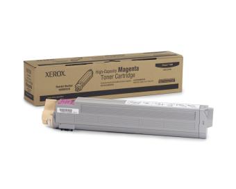 Originální toner XEROX 106R01078 (Purpurový)