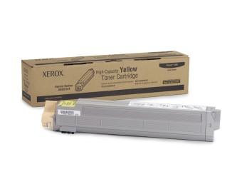 Originální toner XEROX 106R01079 (Žlutý)