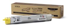 Toner do tiskárny Originální toner XEROX 106R01084 (Žlutý)