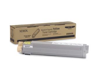 Originální toner XEROX 106R01152 (Žlutý)