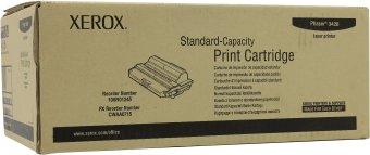 Originální toner Xerox 106R01245 (Černý)