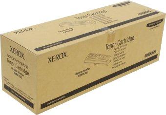 Originální toner XEROX 106R01305 (Černý)