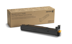 Toner do tiskárny Originální toner XEROX 106R01316 (Černý)