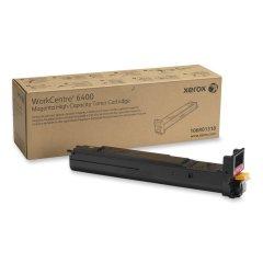 Toner do tiskárny Originální toner XEROX 106R01318 (Purpurový)