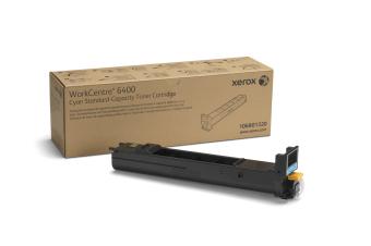 Originální toner XEROX 106R01320 (Azurový)