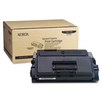 Originální toner Xerox 106R01370 (Černý)