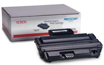 Originální toner Xerox 106R01373 (Černý)