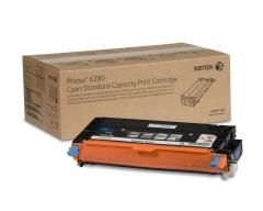 Toner do tiskárny Originální toner XEROX 106R01388 (Azurový)