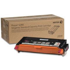 Toner do tiskárny Originální toner XEROX 106R01389 (Purpurový)