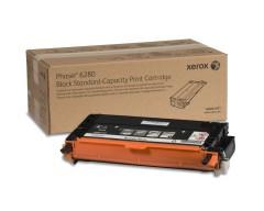 Toner do tiskárny Originální toner XEROX 106R01391 (Černý)