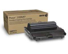 Toner do tiskárny Originální toner Xerox 106R01411 (Černý)