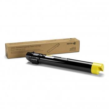 Originální toner XEROX 106R01442 (Žlutý)