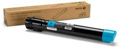 Toner do tiskárny Originální toner XEROX 106R01443 (Azurový)
