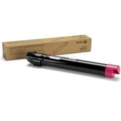 Toner do tiskárny Originální toner XEROX 106R01444 (Purpurový)